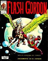 Flash Gordon : Vol. 1, Issue 12 Volume Vol. 1, Issue 12 by Raymond, Alex